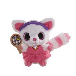 Yoohoo Tenisçi Beyaz 20cm 3+yaş